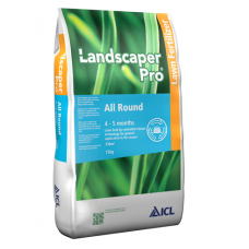 Ingrasamant gazon Landscaper Pro ALL ROUND